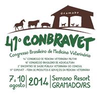CONBRAVET 14