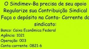 Contribuição 2020 SINIDIMEV BAHIA COMPACTA