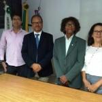 CRMV-BA COM NOVA DIREÇÃO: CONSELHEIROS TOMAM POSSE EM FEVEREIRO